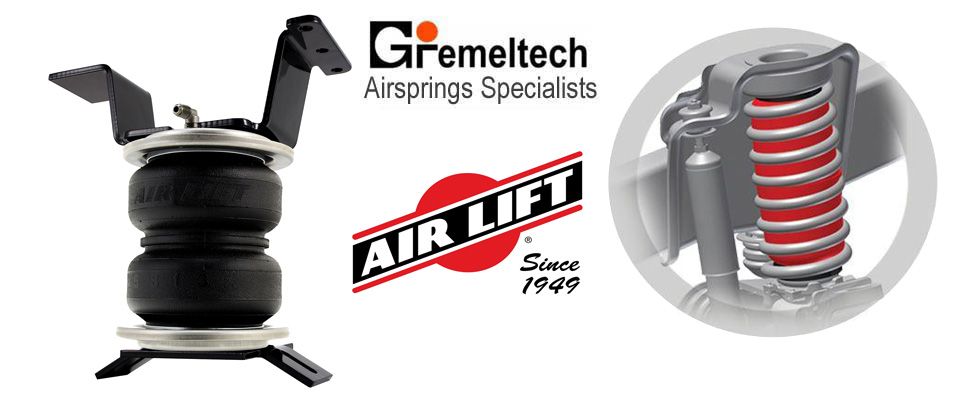 Gremeltech Airsuspension Airlift Slider