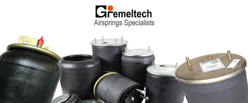Gremeltech Airsuspension Slider Industrial